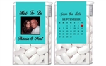 Engagement Tic Tacs - Save the Date Photo