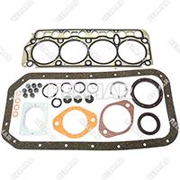 04111-20300-71<br>GASKET O/H SET (STEEL)