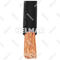 04625<br>BATTERY CABLES (BLACK 25')