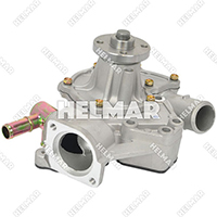 16100-UB020<br>WATER PUMP