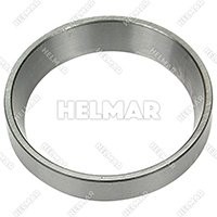 07196 CUP, BEARING