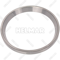 101-121 CUP, BEARING