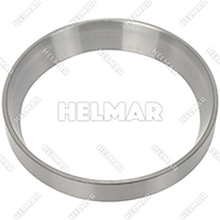 101-124 CUP, BEARING