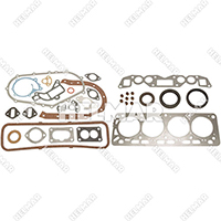 10101-60K25<br>OVERHAUL GASKET SET (H25)