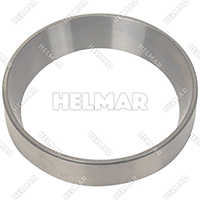 105.509 CUP, BEARING