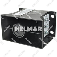 1059 BACK-UP ALARM (12-24V)