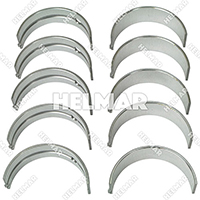 11704-76014-71 MAIN BEARING SET (.25MM)