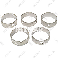 11802-76011-71 CAMSHAFT BEARING SET