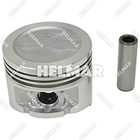 12010-50K72 PISTON & PIN (1.50MM)