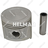 12010-R9006 PISTON & PIN (1.00MM)