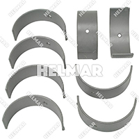 12111-D2800 ROD BEARING SET (STD)