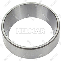 12520 CUP, BEARING