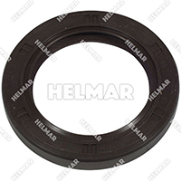 13042-A8601<br>OIL SEAL, TIMING COVER