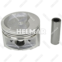 13102-73030 PISTON & PIN (.25MM)