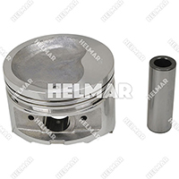 13103-76013-71 PISTON & PIN (.50MM)
