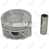13104-73030 PISTON & PIN (.75MM)