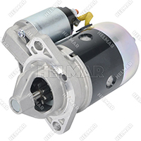 1362069-HD STARTER (HEAVY DUTY)