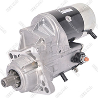 1388721-HD STARTER (HEAVY DUTY)