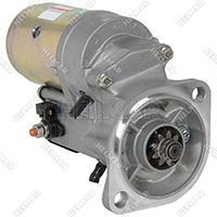 1519632-HD STARTER (HEAVY DUTY)
