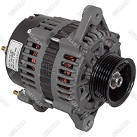 1534017-HD<br>ALTERNATOR (HEAVY DUTY)