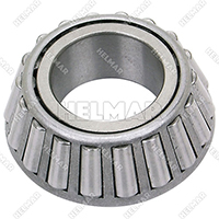 156195<br>CONE, BEARING