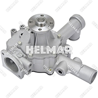 16100-UC040<br>WATER PUMP