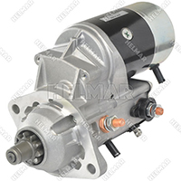 1654059-HD STARTER (HEAVY DUTY)