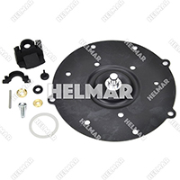1692176 Repair Kit (gfi)