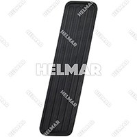 18017-58000<br>ACCELERATOR PEDAL PAD