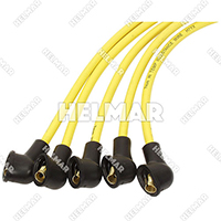 1810086 IGNITION WIRE SET