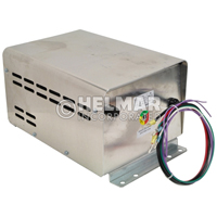 20-143 CHARGER, ON BOARD (36V 25AMP)