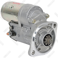 1374083-HD STARTER (HEAVY DUTY)