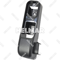 2107957 BRACKET, REAR LAMP