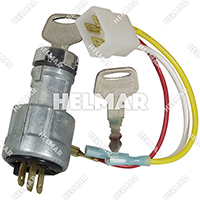 216G2-42311<br>IGNITION SWITCH