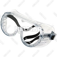 2220rc Safety Goggles