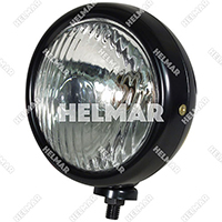 229F2-42221<br>HEAD LAMP (12 VOLT)