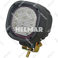 26010-FW83A<br>HEADLAMP (12-48 VOLT LED)