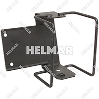 26316-L9061 BRACKET, HEADLAMP