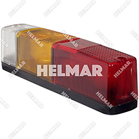26550-0K005<br>REAR LAMP (12 VOLT)