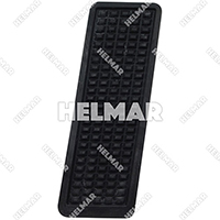 26619-13200-71<br>ACCELERATOR PEDAL PAD