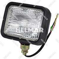 277H2-42001<br>HEADLAMP ASS'Y (48 VOLT)