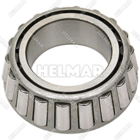 055076600<br>CONE, BEARING