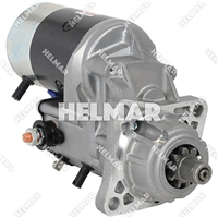 1453060-HD<br> STARTER - HEAVY DUTY<br>Denso Factory Reman