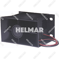 360C BACK-UP ALARM (12-24V)