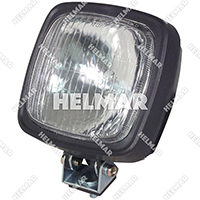 37B-1EA-3010<br>HEAD LAMP (12 VOLT)