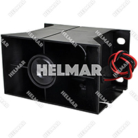380C BACK-UP ALARM (12-24V)