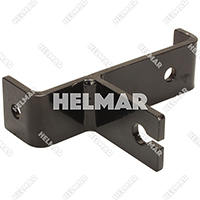 3EB-51-A5510 BRACKET, HEAD LAMP