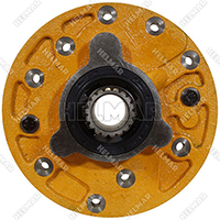 3EC-13-11040<br>TRANSMISSION CHARGING PUMP