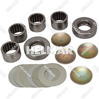 3ec-24-05010 King Pin Repair Kit