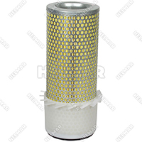 16546-00H03<br>AIR FILTER (FIRE RET.)